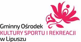 Biuletyn Informacji Publicznej Gminny Ośrodek Kultury Sportu i Rekreacji w Lipuszu
